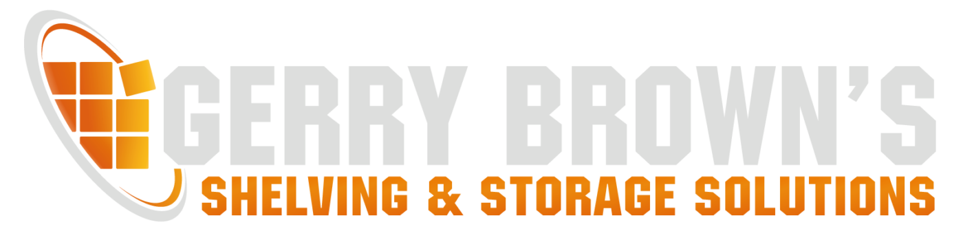 Gerry Brown's Shelving & Storage Solutions