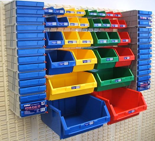 Stor-Pak Storage Systems