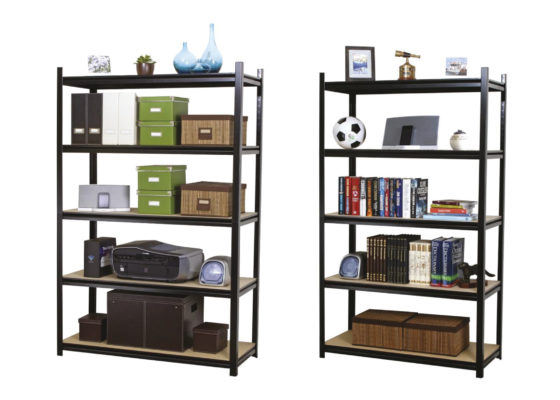 Studio Shelving Kits