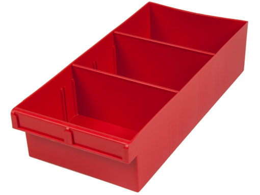 Large Spare Parts Tray
