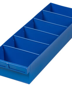 Extra Long Spare Parts Tray