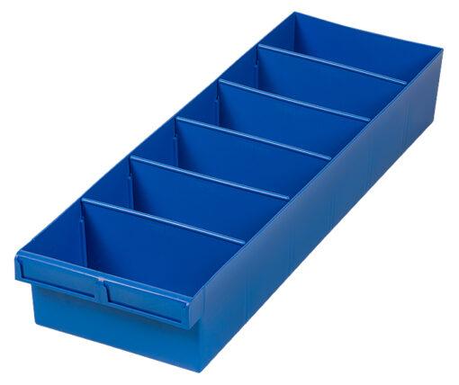 Extra Long Spare Parts Tray