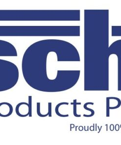 Fischer Logo - Gerry Brown's Shelving & Storage Solutions