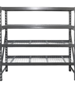 Industrial Shelving Kit T4