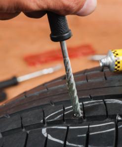Tyre Repair & Regrooving