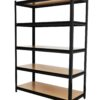 Studio Shelving 900W