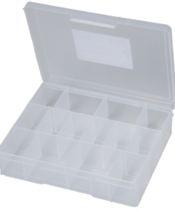 1H-039b - 14 Compt Storage Box