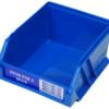 Blue 1H-060B Fischer Plastics Stor-Pak 5