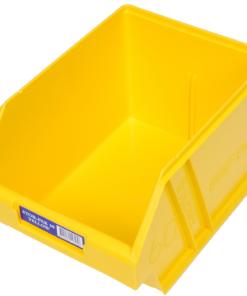 Yellow 1H-063Y Fischer Plastics Stor-Pak 60