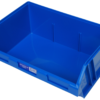 Blue 1H-064B Fischer Plastics Stor-Pak 120