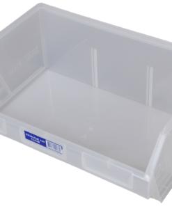 Clear 1H-064C Fischer Plastics Stor-Pak 120