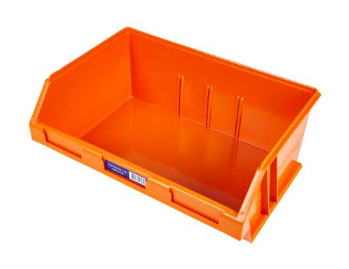 Orange 1H-064O Fischer Plastics Stor-Pak 120