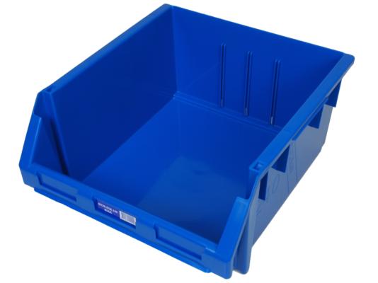 Blue 1H-065B Fischer Plastics Stor-Pak 240
