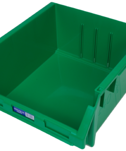 Green 1H-065G Fischer Plastics Stor-Pak 240