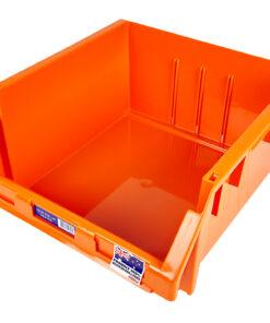 Orange 1H-065O Fischer Plastics Stor-Pak 240