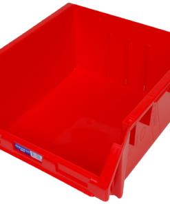 Red 1H-065R Fischer Plastics Stor-Pak 240