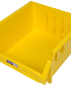 Yellow 1H-065Y Fischer Plastics Stor-Pak 240