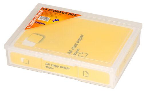 1H-088_A4 Storage Box