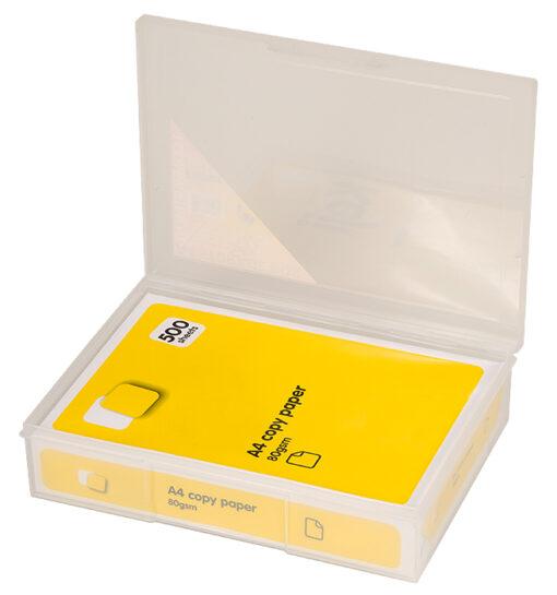 1H-088_b12 - A4 Storage Box