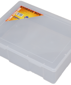 1H-091A - 1 Compt XL XD Storage Box