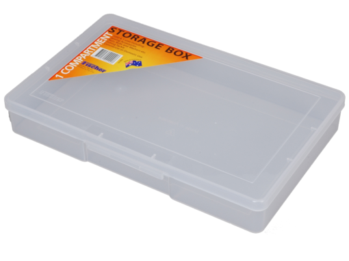 1H-092A - 1 Compt Large Storage Box