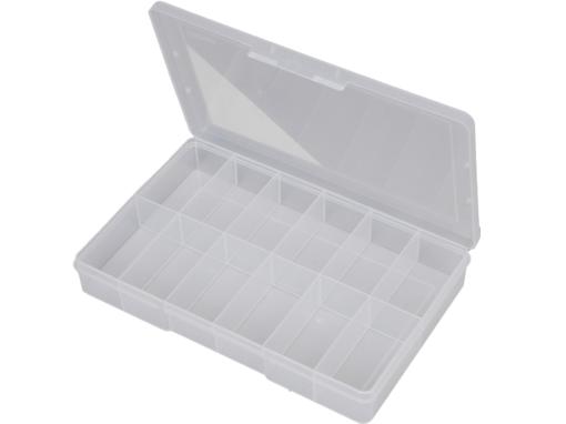 1H-093b - 12 Compt Large Storage Box