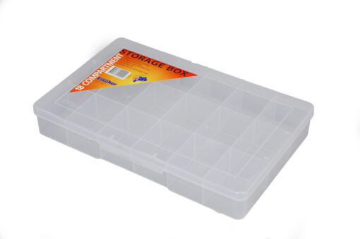 1H-094a - 18 Compt Large Storage Box