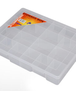 1H-097a - 20 Compt XL Storage Box