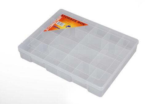 1H-097a - 20 Compt XL Storage Box
