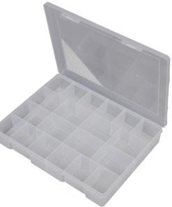 1H-097b - 20 Compt XL Storage Box
