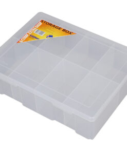 1H-098a - 8 Compt XL XD Storage Box