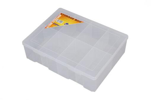 1H-098a - 8 Compt XL XD Storage Box