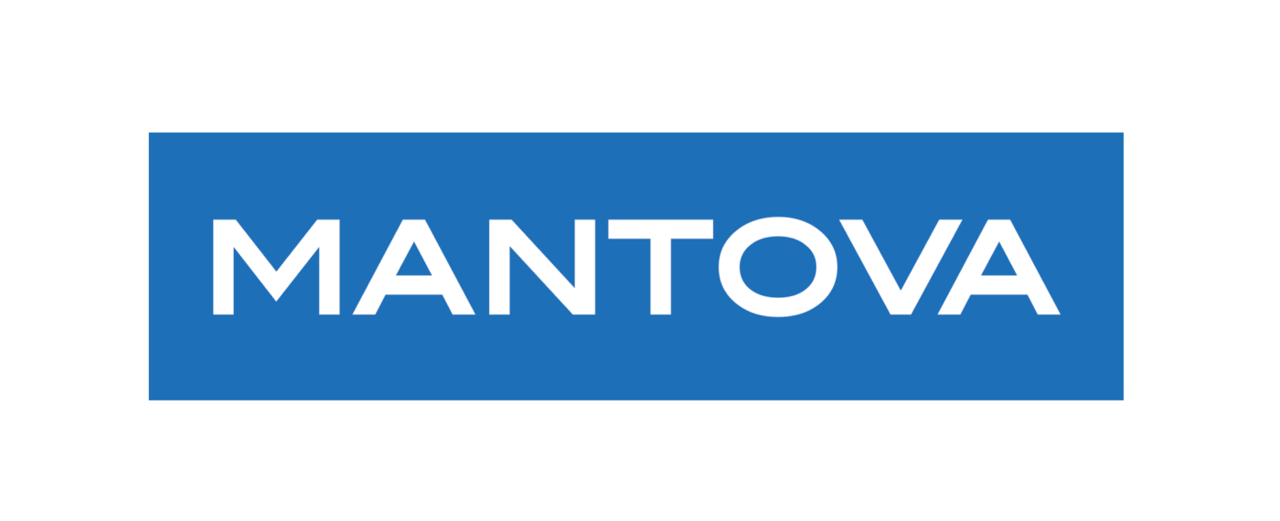 Mantova Shelving Solutions Logo