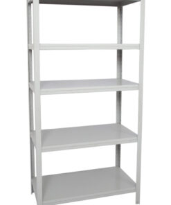 Gerry Brown's Shelving Boltless Shelving Unit
