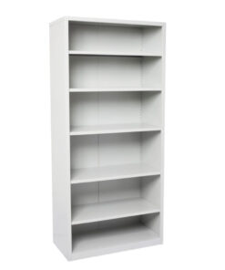 5 Shelf Open Shelving Unit