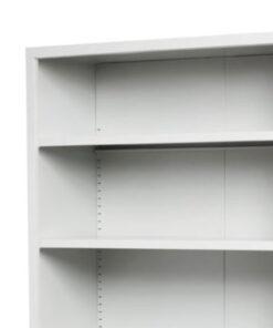 5 Shelf Open Shelving Unit