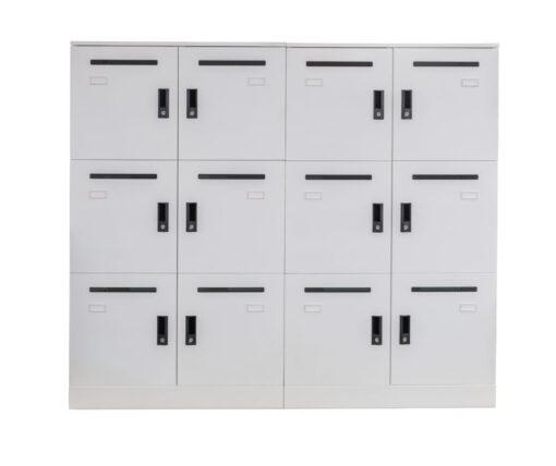 Office Locker Unit