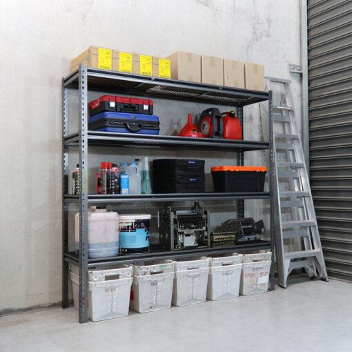 HDRVS4-Garage