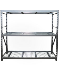 Gerry Brown's Shelving Industrial Shelving Kit T3