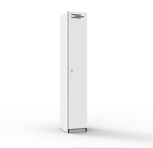 1-Door-Infinity-Locker-W