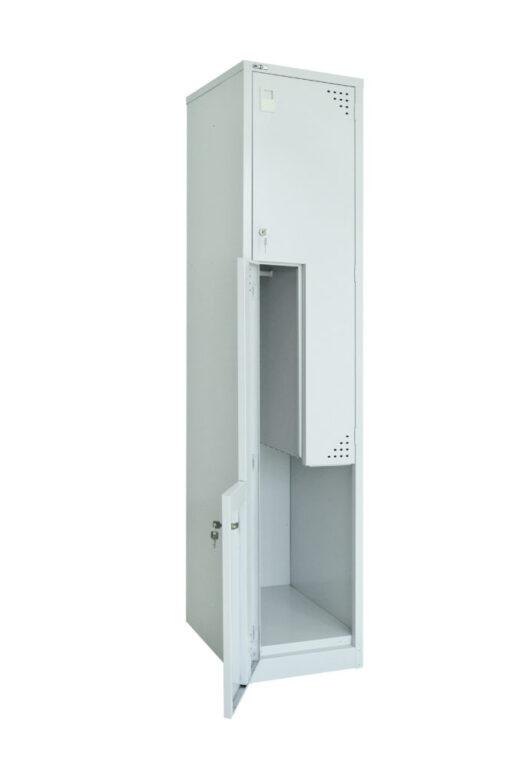 Gerry Brown's Office Furniture - Step Locker