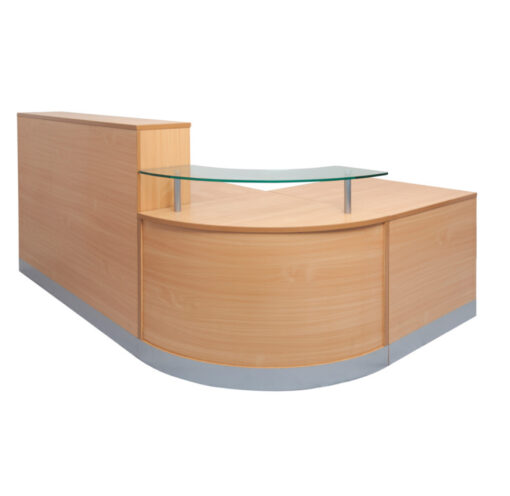 Flow Reception Counter