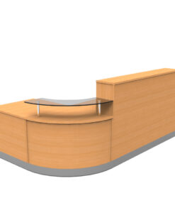 Flow-Reception-Counter