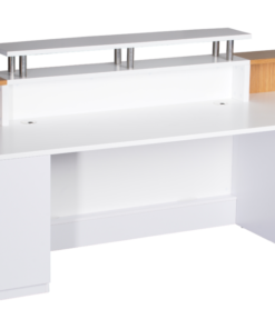 Marquee-Reception-Counter