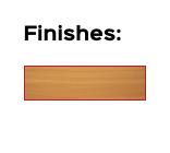 Finishes: May