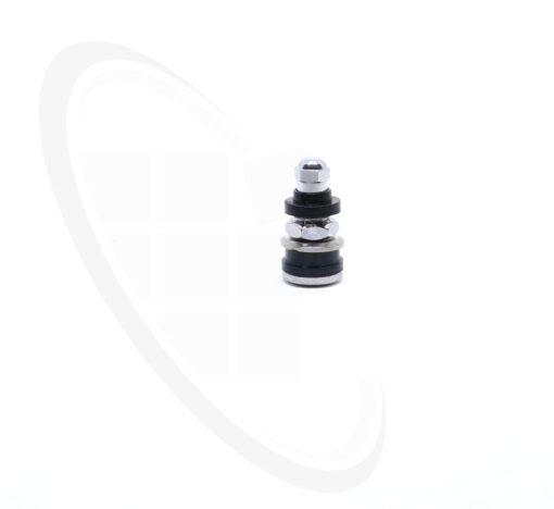 Valve - Metal HP Chrome 34mm (Car)
