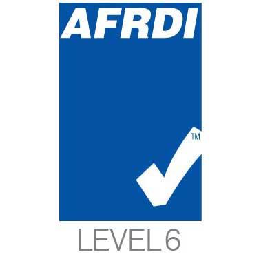 AFRDI-Level-6