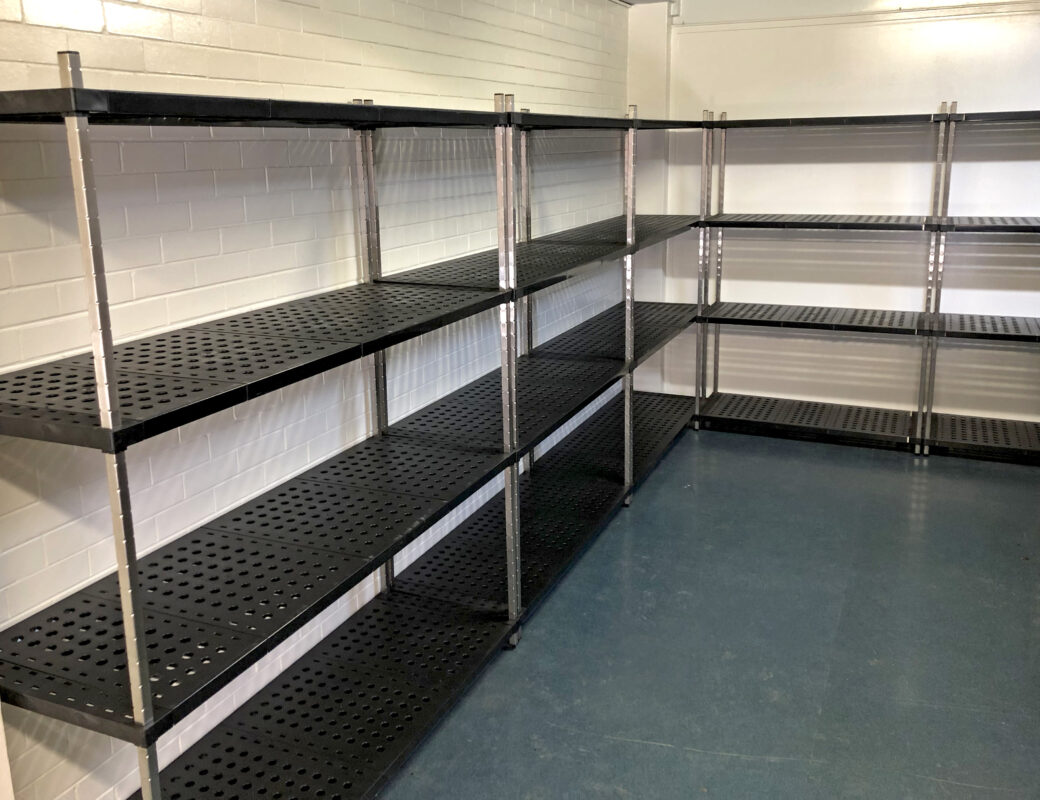 ColdRoomShelving
