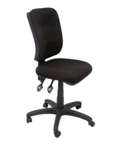 Heavy Duty Operator Chair