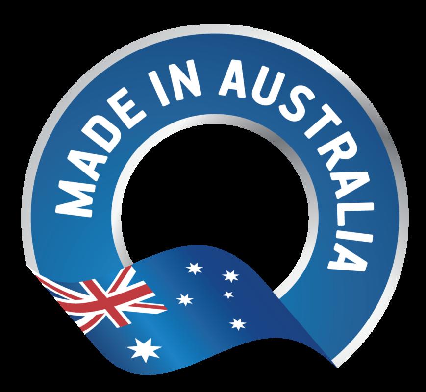 Australian Made Shelving